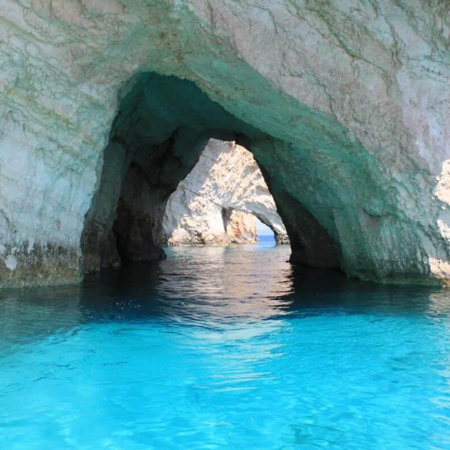 Keri-Caves