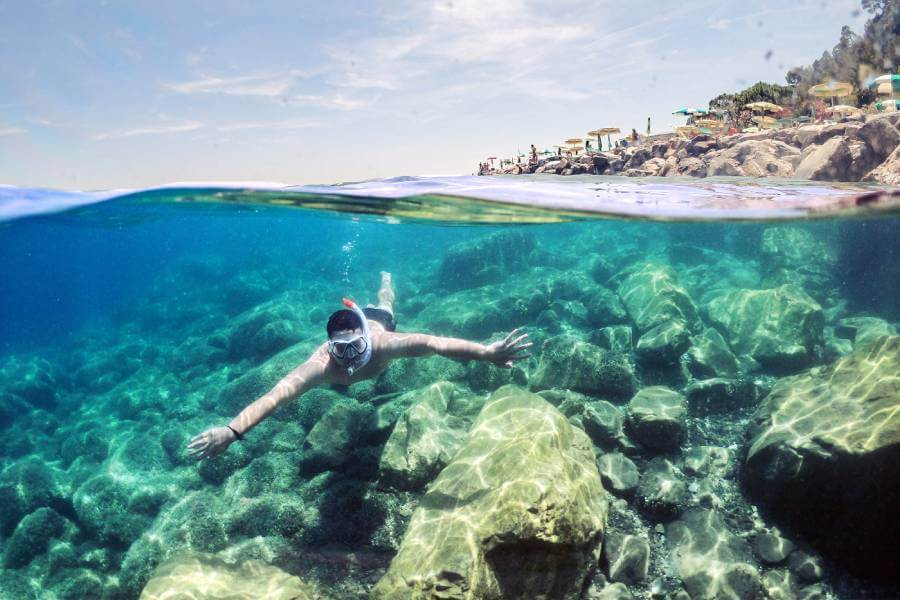 Diving-snorkeling-Zakynthos-Cruises-1